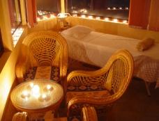 - Вечерен масаж